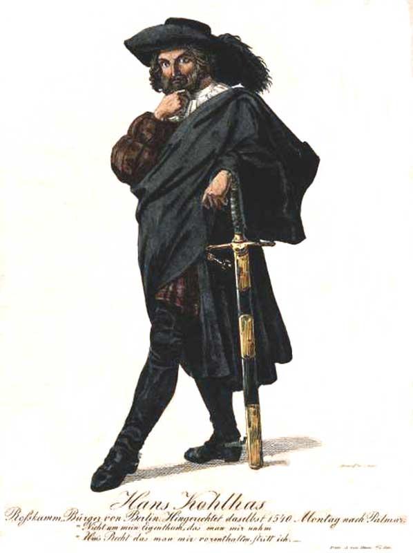 Hans Kohlhase (*1500, †1540)
